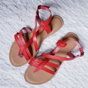 Huarache Strap Sandal Old Navy 9